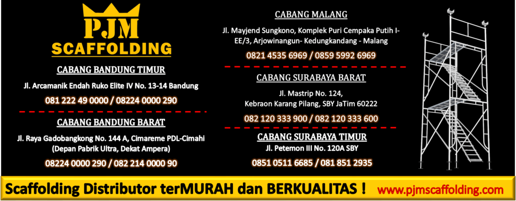 Sewa Scaffolding Bandung, Sewa Scaffolding Surabaya, Sewa Scaffolding Malang, Sewa Scaffolding Subang, Sewa Scaffolding Singosari, Sewa Scaffolding Sumedang, Sewa Scaffolding Sidoarjo